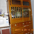 古時候櫥櫃