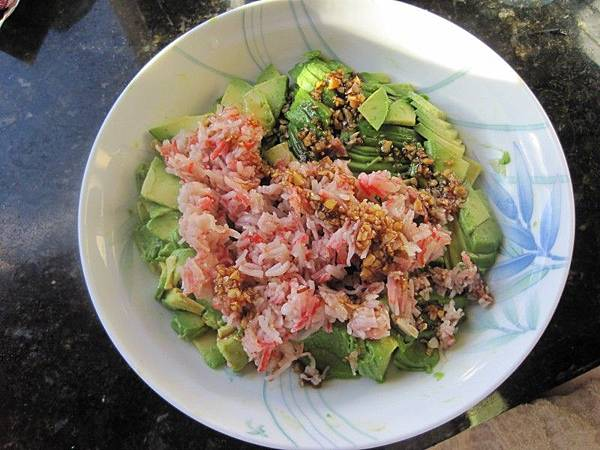 avocado salad-a
