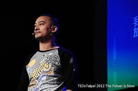 洪震宇-cmcc-TED
