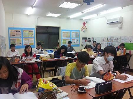 補習班學生2(S)