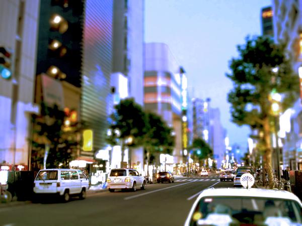 札幌市狸小路-TileShift.jpg