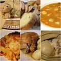 第四天 比薩斜塔晚餐-義式烤雞風味餐 (好吃).jpg