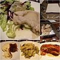 第一天羅馬晚餐-像豬的牛排及鹹又沒煮熟的義大利麵.jpg