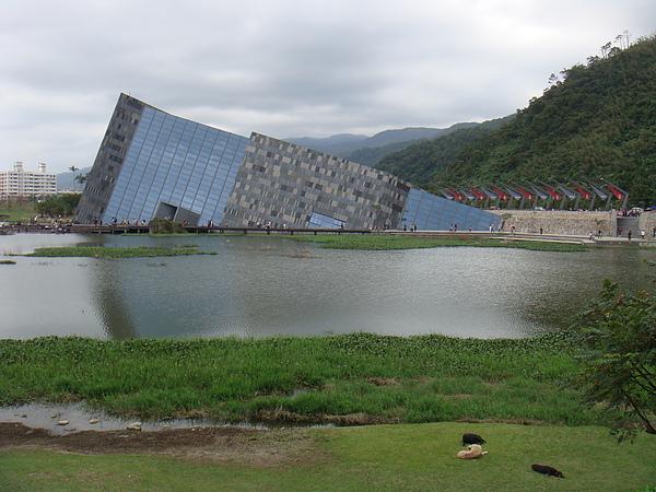 DSC08146蘭 陽博物館外觀.JPG