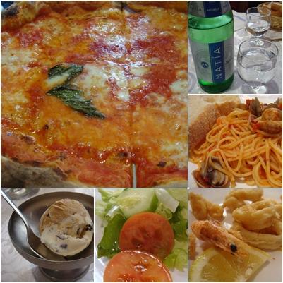 第二天龐貝午餐-南義西式套餐 (超級好吃).jpg