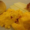 第四天佛羅倫斯的早餐.JPG
