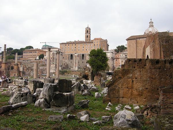 古羅馬市集.JPG