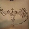 Henna能量彩繪 個案024