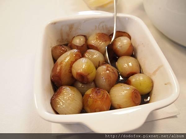 3.醋漬洋蔥
