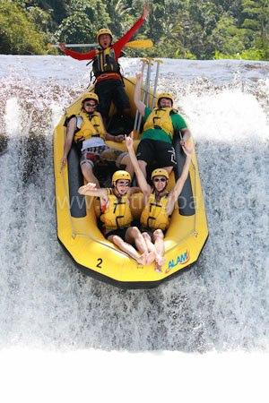 Alam-Rafting