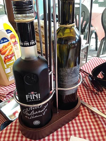 8.到處都有的橄欖油與紅酒醋
