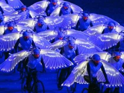 白鴿自行車