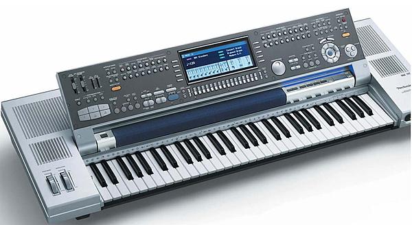 Technics KN7000