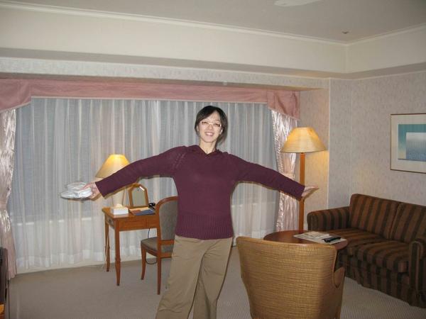 07宮崎喜來登飯店_房間超大的.jpg