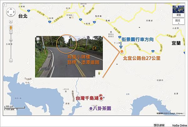 千島湖地圖