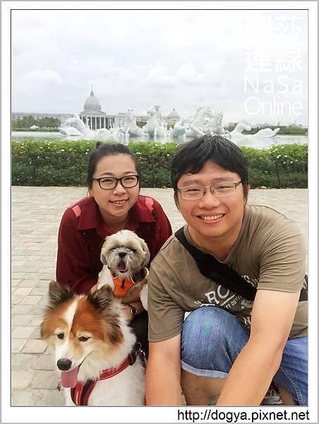台南奇美博物館_遛狗散步_娜莎連線.14.jpg