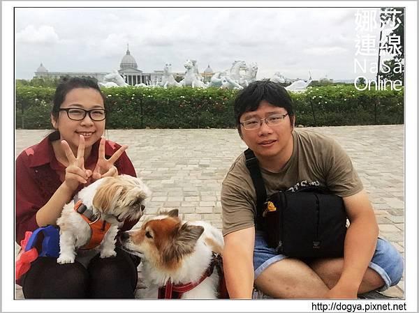 台南奇美博物館_遛狗散步_娜莎連線.17.jpg
