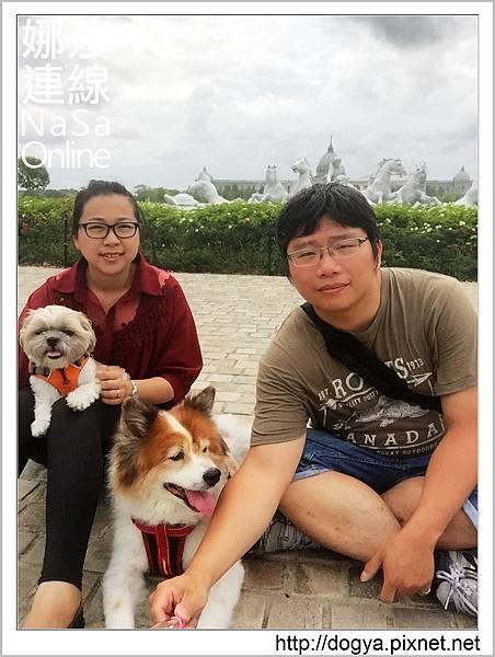 台南奇美博物館_遛狗散步_娜莎連線.19.jpg