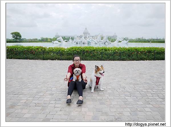 台南奇美博物館_遛狗散步_娜莎連線.60.jpg