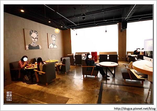 娜莎連線手工寵物零食舖_Nol Ja Korean café 韓式咖啡空間_高雄_寵物友善餐廳04.jpg