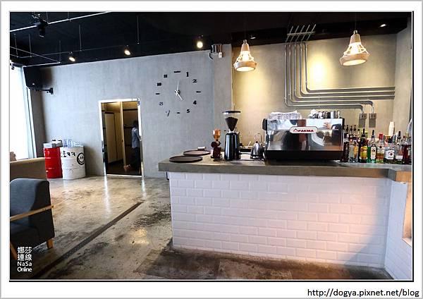 娜莎連線手工寵物零食舖_Nol Ja Korean café 韓式咖啡空間_高雄_寵物友善餐廳05.jpg