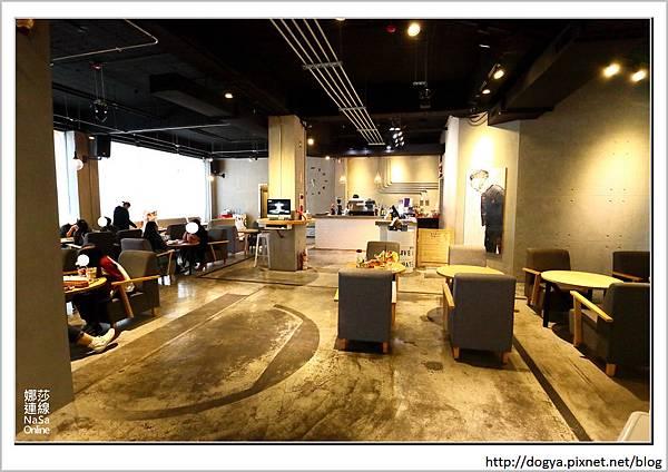 娜莎連線手工寵物零食舖_Nol Ja Korean café 韓式咖啡空間_高雄_寵物友善餐廳10.jpg