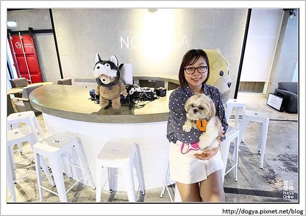 娜莎連線手工寵物零食舖_Nol Ja Korean café 韓式咖啡空間_高雄_寵物友善餐廳15.jpg