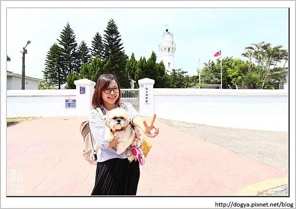 娜莎連線手工寵物零食舖_白沙岬燈塔_桃園觀音海水浴場06.jpg