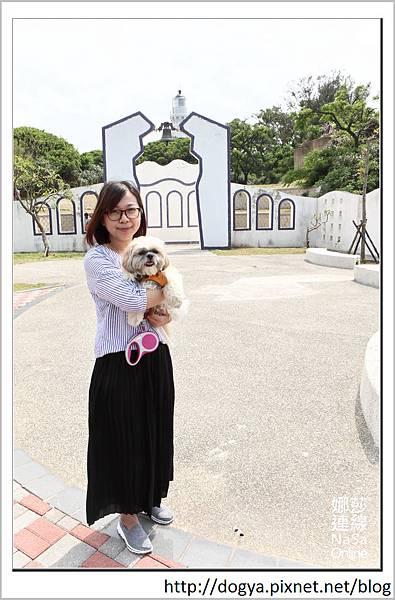 娜莎連線手工寵物零食舖_白沙岬燈塔_桃園觀音海水浴場15.jpg