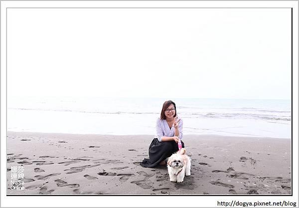 娜莎連線手工寵物零食舖_白沙岬燈塔_桃園觀音海水浴場20.jpg