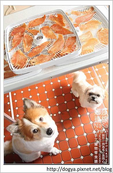 娜莎連線手工寵物零食舖_夏日電費計算_食物烘乾機36.jpg