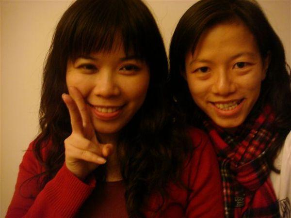 Astrid and Chu