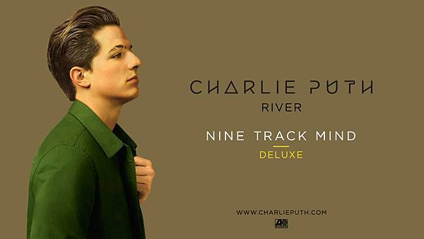 Charlie Puth - River.jpg