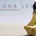 Leona Lewis - Footprints in the sand.jpg
