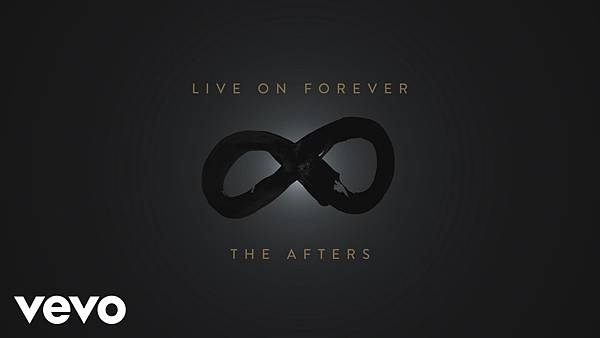 The Afters - Live on Forever.jpg