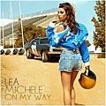 Lea Michele - On My Way.jpg