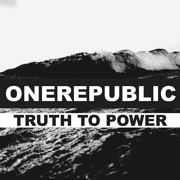 OneRepublic - Truth To Power.jpg