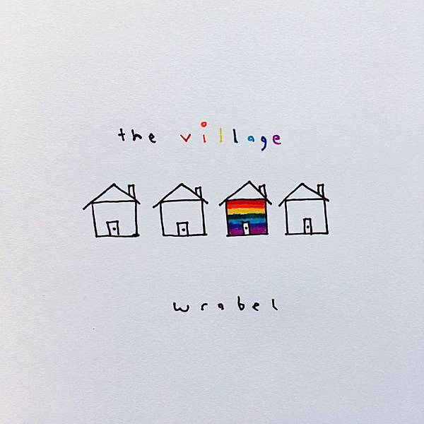 Wrabel - The Village.jpg