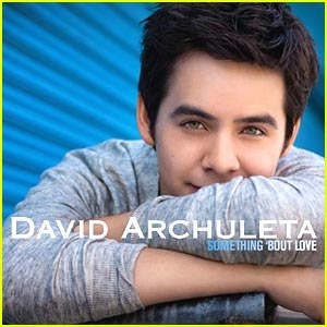 David Archuleta - Something 'Bout Love.jpg
