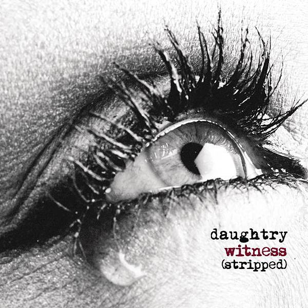 Daughtry - Witness.jpg