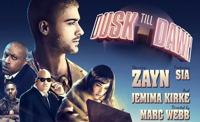 Zayn - Dusk Till Dawn ft. Sia.jpg
