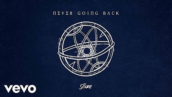 The Score - Never Going Back.jpg