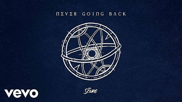 The Score - Never Going Back.jpg