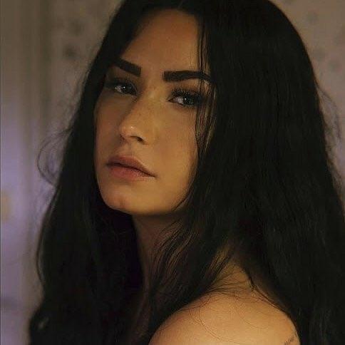 Demi Lovato - Sober.jpg