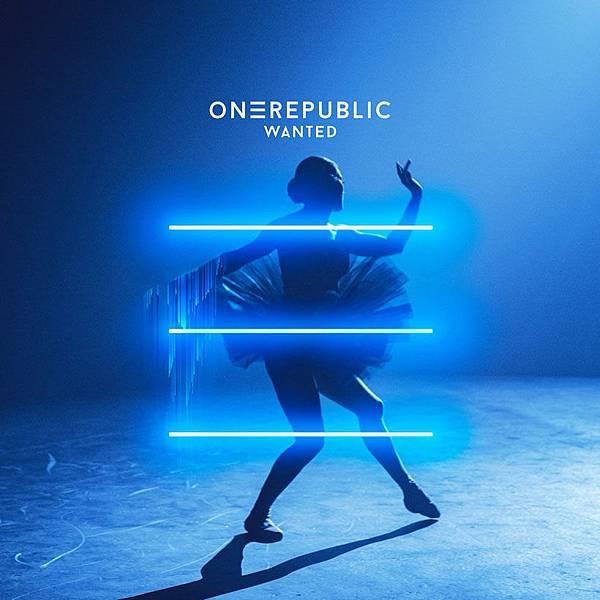OneRepublic - Wanted.jpg