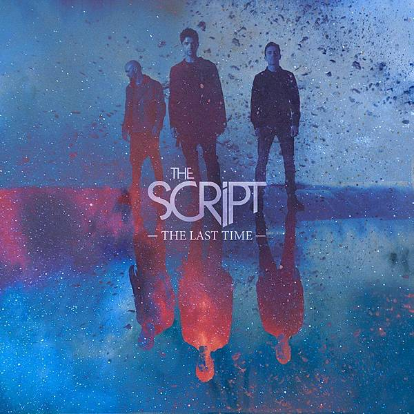 The Script - The Last Time.jpg
