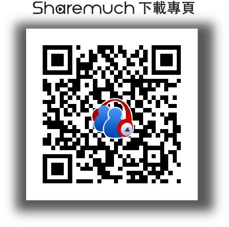 Sharemuch download page for睫毛