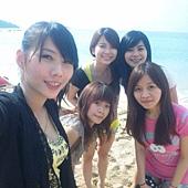 大昌期貨女王 2011墾丁春納