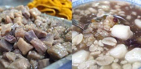 李家圓仔湯(35元)
