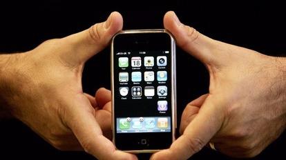 iPhone十周年 傳蘋果直接推出iPhone 10!蘋概股不同命